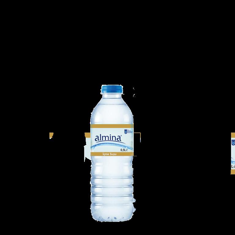 Almina 0.5 Lt Su