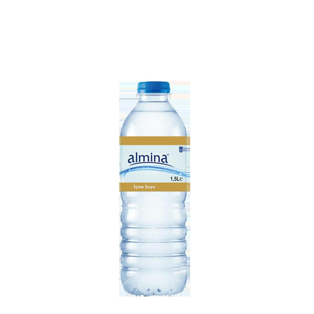Almina 1.5 Lt Su
